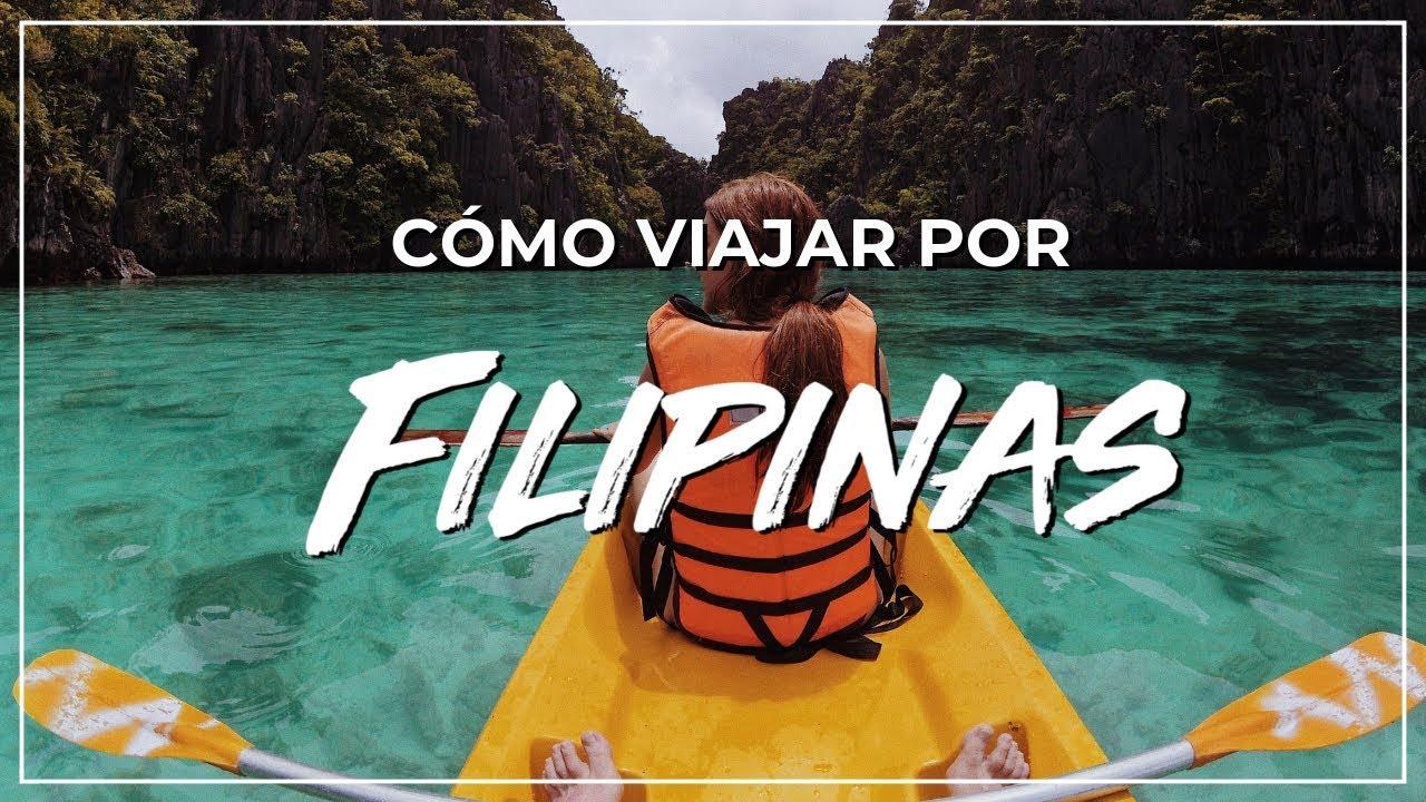 cómo ir de viajeros por filipinas 2