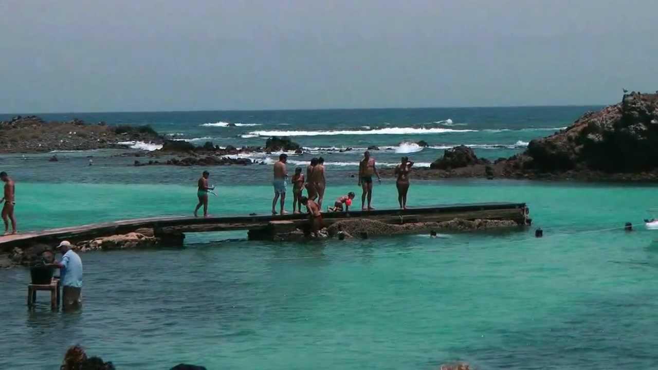 DE VIAJE POR FUERTEVENTURA: Isla Lobos 2