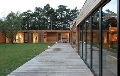 En Casa Bergman, Ljunghusen, Suecia. 51