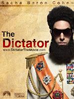 El 13 de Julio se estrena la película 'The Dictator', filmada en Fuerteventura 2