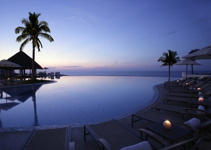 UN LUGAR: Le Blanc Spa Resort in Cancun 2