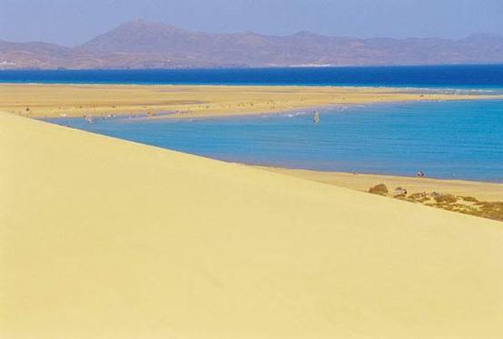LA FOTO DEL DIA: Fuerteventura Beach 2