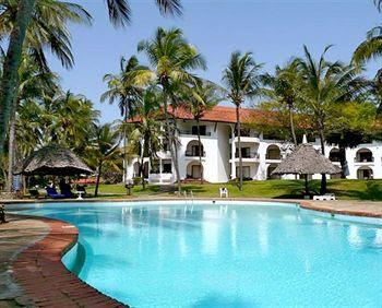 AFRICA - Hoteles en Kenya: Nyali Beach Hotel 2