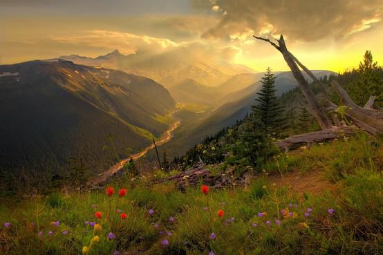 LA FOTO DEL DIA Washington State 2