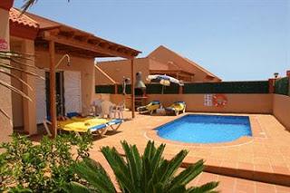 Villas Corralejo de Fuerteventura 2