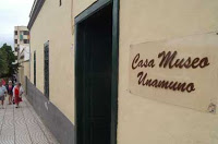 LA CASA MUSEO REGALA DOS TEXTOS DE UNAMUNO A SUS VISITANTES 2