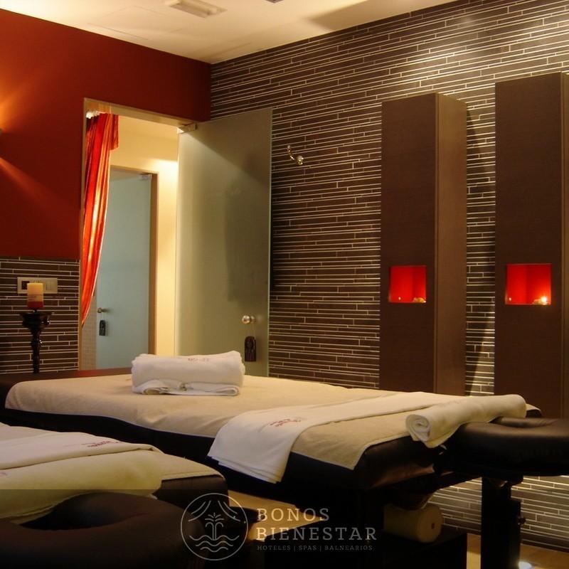 Bono MARS y Spa en Augusta Eco Wellness Resort de Sanxenxo 2