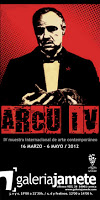 Exposición ARCU IV en Galería Jamete 2