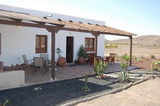 Turismo rural en Fuerteventura: Casa Aurora. 2