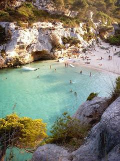 Ranking de las mejores playas en España. 2