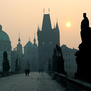 Una guía completa para viajar a Praga. 47