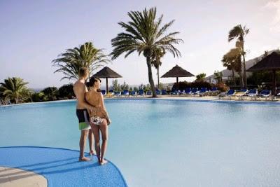 LA FOTO DEL DIA: Club ROBINSON Esquinzo Playa 2