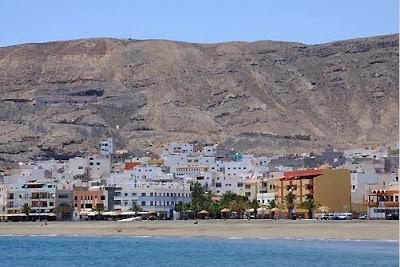 UN LUGAR: Gran Tarajal - Fuerteventura - Islas Canarias 2