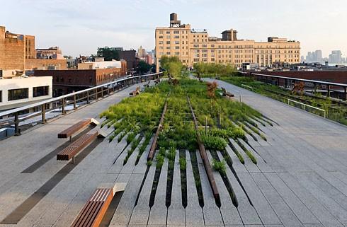 LA IMAGEN DEL DIA: NYC Highline 2