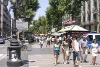LA NOTICIA DEL DIA: ABRE EL HOTEL EUROSTAR RAMBLAS EN BARCELONA. 2