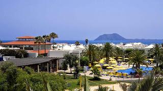 Otro Resort de lujo en Fuerteventura: Suite Hotel Atlantis Fuerteventura Resort 4* Sup 2