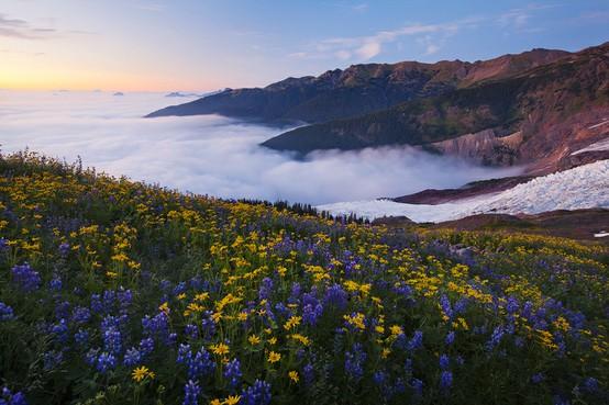 LA FOTO DEL DIA Mt. Baker, Washington State, USA 2