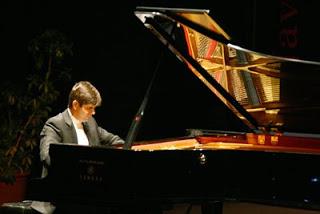 Entorno Schubert JAVIER PERIANES, piano 2