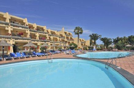 LA FOTO DEL DIA: Sol Jandia Mar Apt Fuerteventura Hotel 2