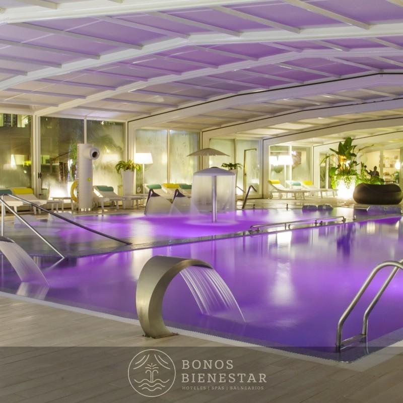 Bono Ruta del Agua en Augusta Eco Wellness Resort 2