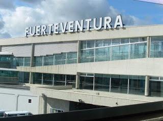 Nuevas rutas de vuelos a Marsella y Lyon desde Fuerteventura. 2