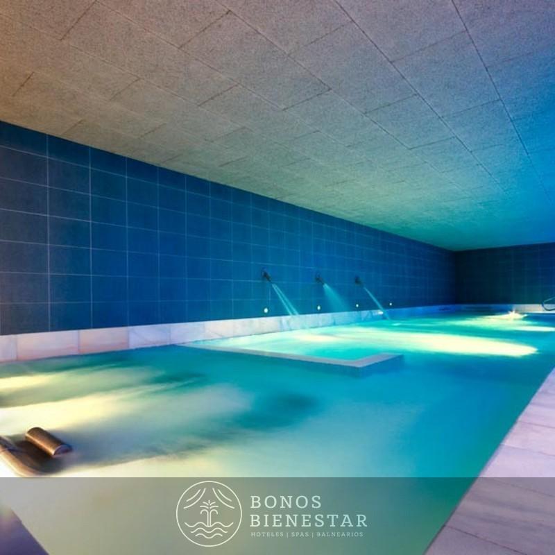 Bono Especial Parejas Relax en Hotel Balneario Areatza 39