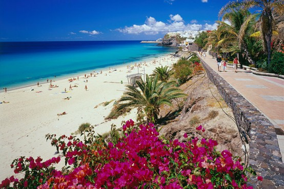 LA FOTO DEL DIA Fuerteventura, Spania 2