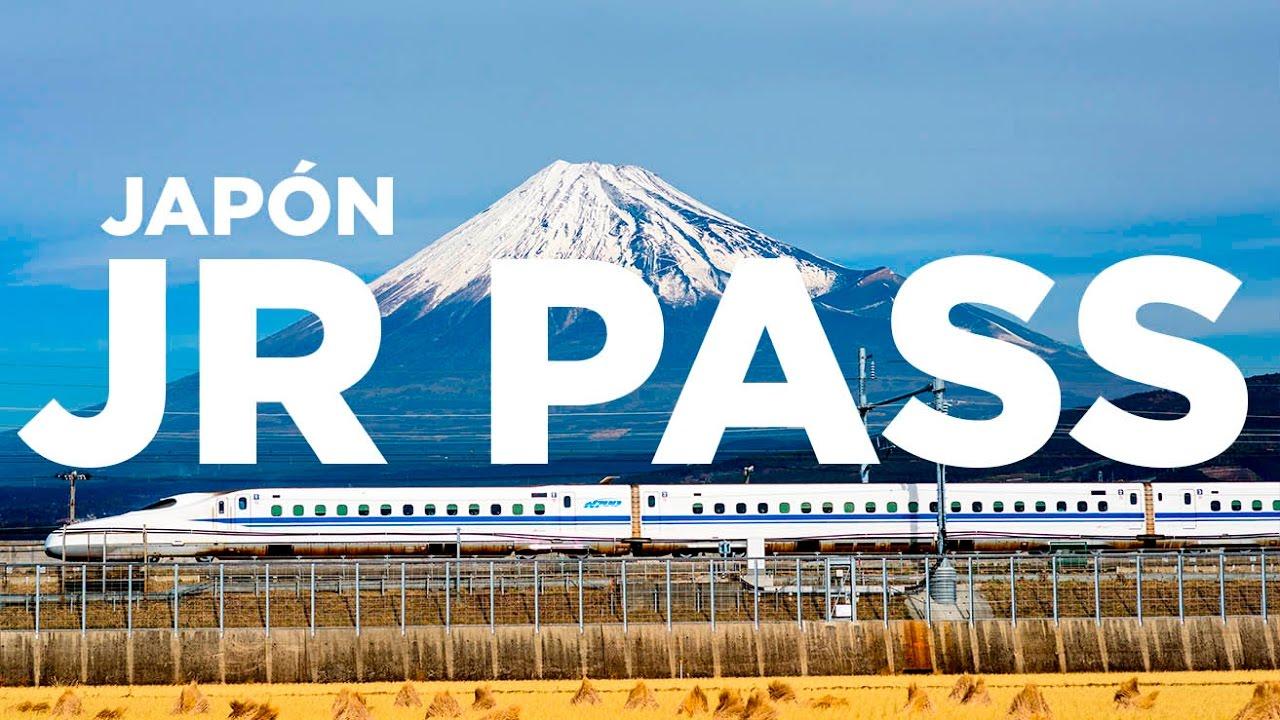 DONDE COMPRAR JAPAN RAIL PASS 2