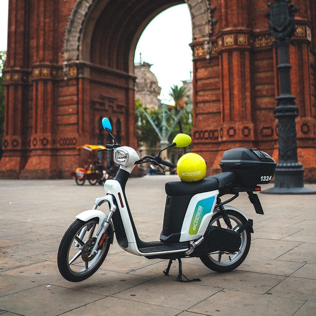 ecooltra requisitos: alquiler de motos eléctricas por minutos... 6