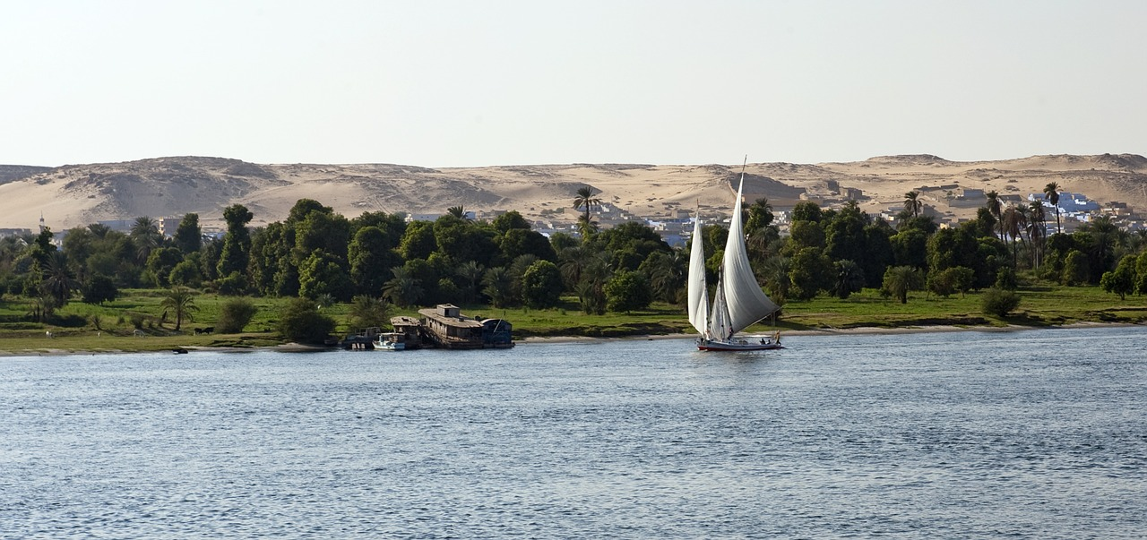 viaje por egipto: desde 606 2