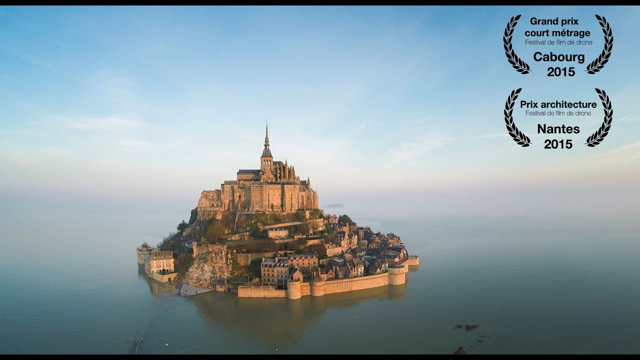 el viaje a mont saint michel online en ZURIRED NEWS 29