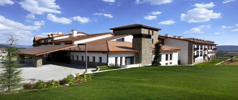 Disfruta de la estación de esquí de Formigal alojándote en el Hotel Real Jaca Badaguás 2