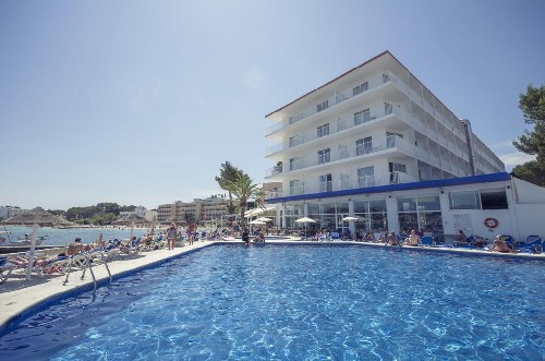 azuLine Hotel Mar Amantis & Mar Amantis II 31