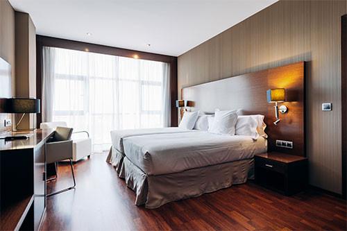 Hotel Valencia Congress 37