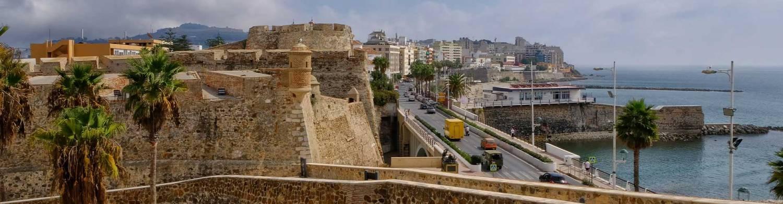 Un viaje a Ceuta de 48 horas 3