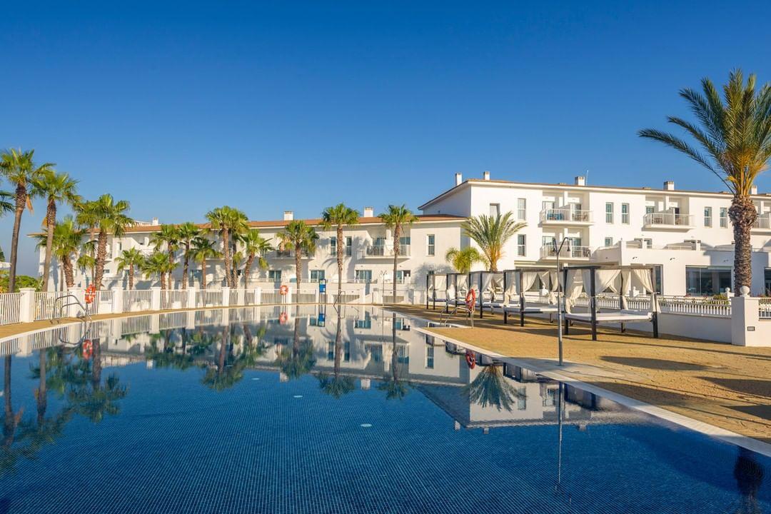 HOTELES FAMILIARES BALEARES Y ANDALUCÍA - Garden Hoteles 2