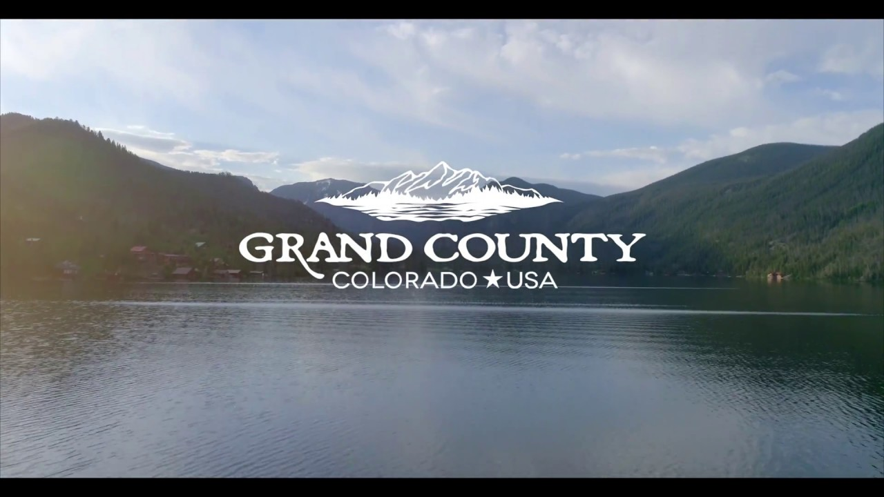 Grand County Colorado - VIAJEROS ONLINE