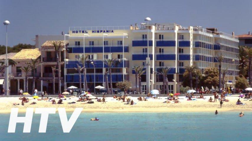 Hotel Hispania - Playa de Palma 2