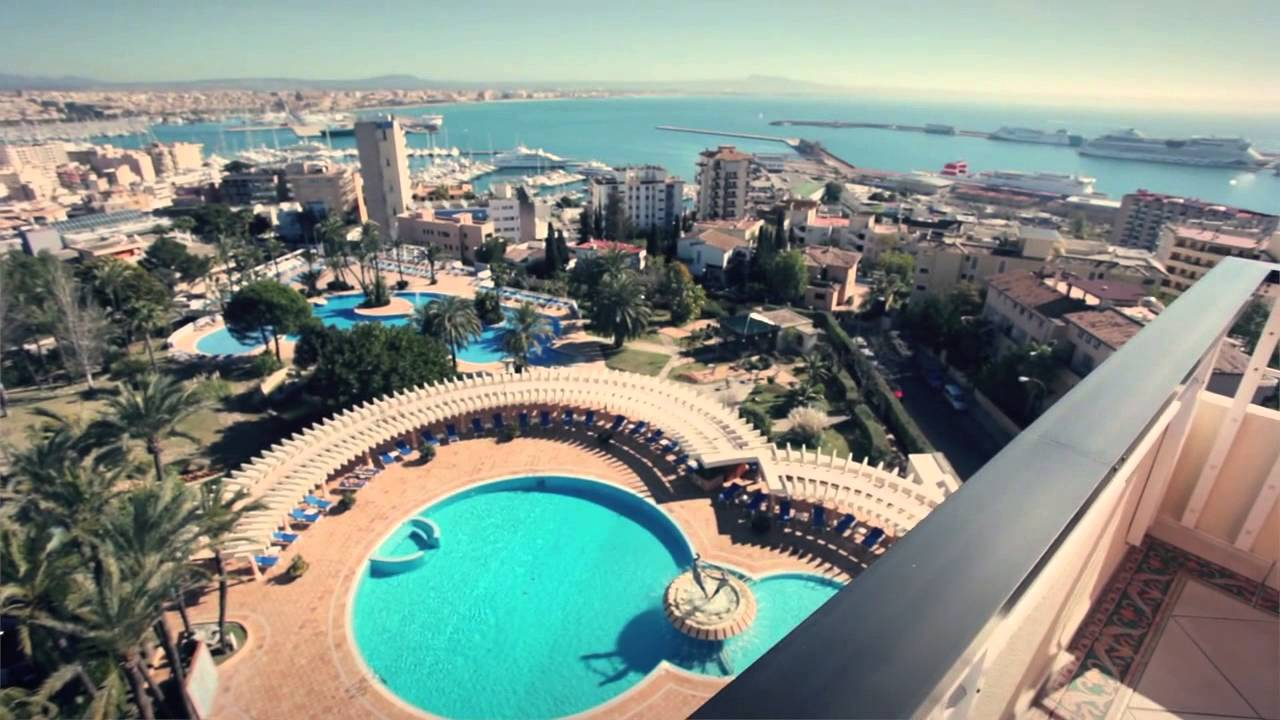 Hotel Resort Palma Mallorca GPRO hotel resort 2