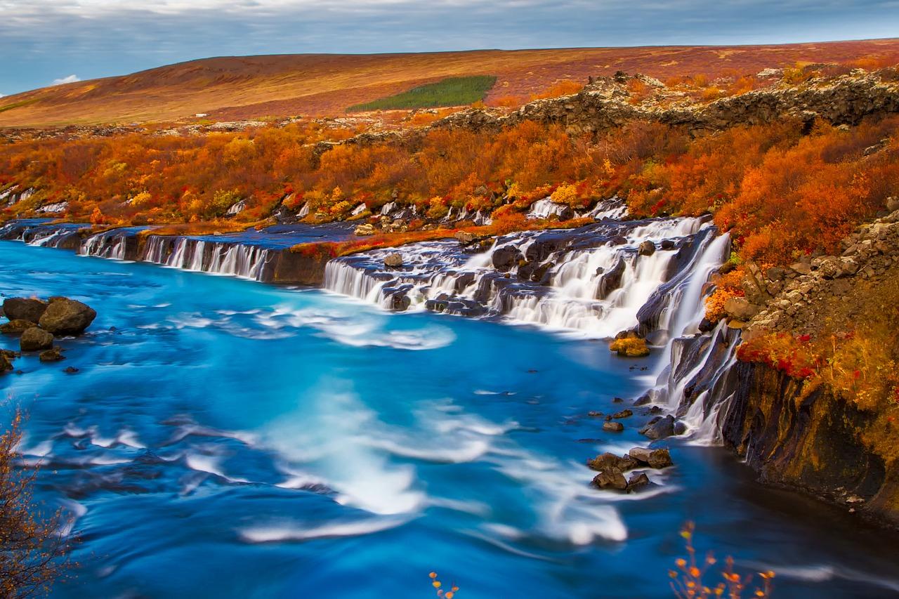 Lugares espectaculares que deberías conocer de Islandia 2