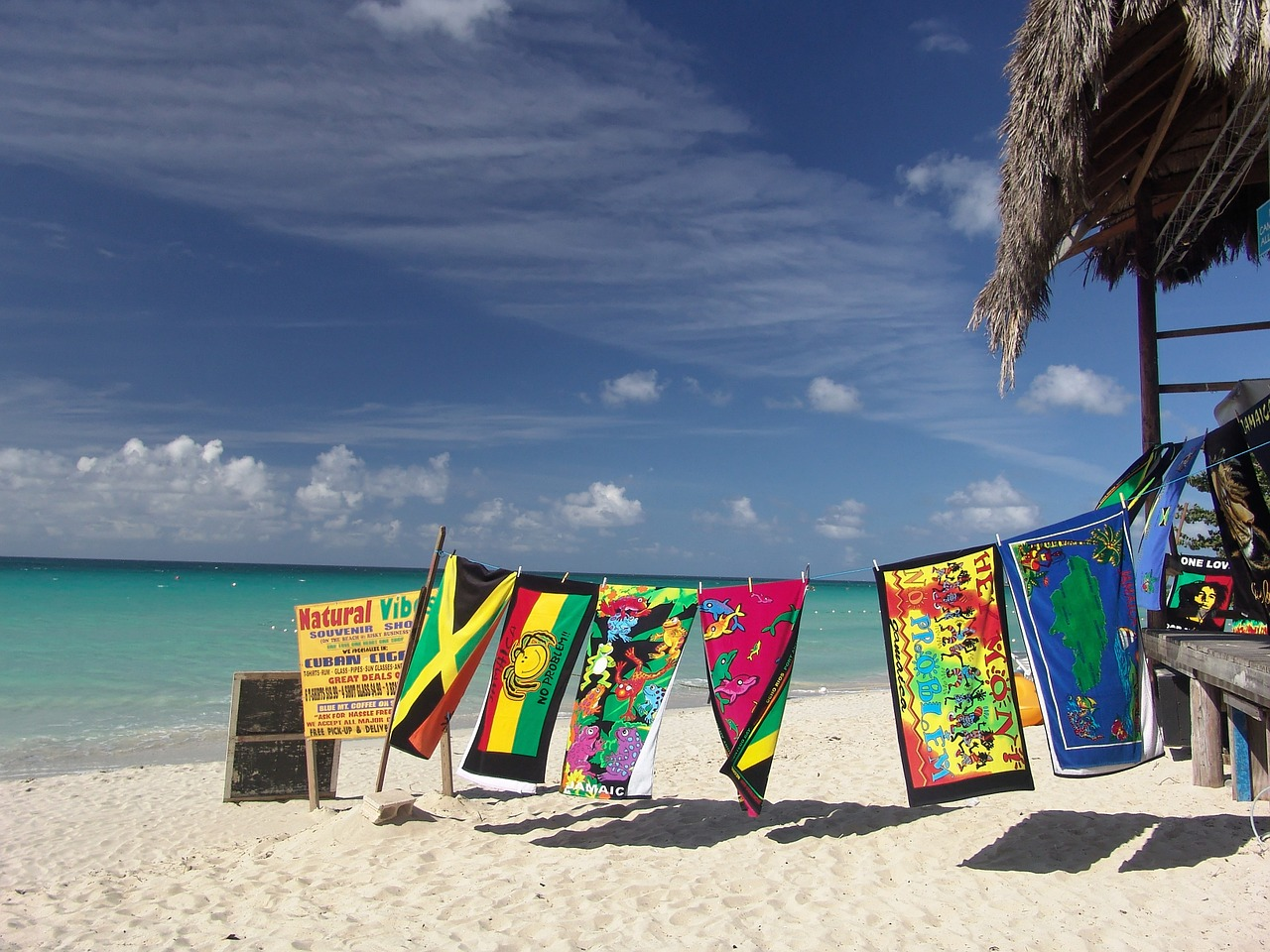 Jamaica: hogar de las más emocionantes aventuras 2