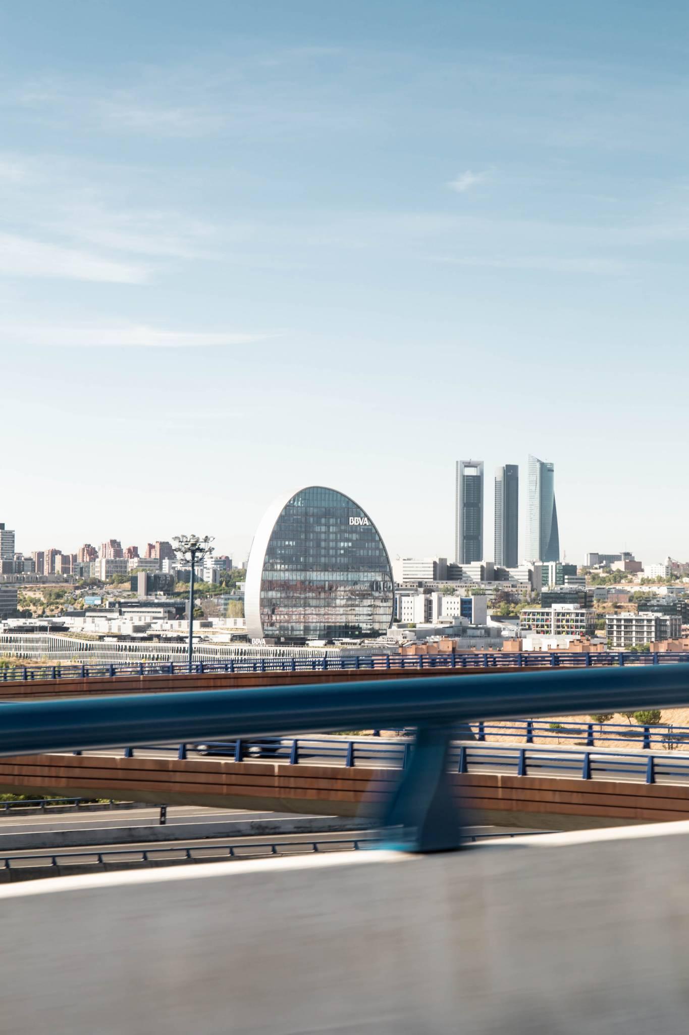 DE PIRATAS Y VIAJEROS POR MADRID EN VIVO 4