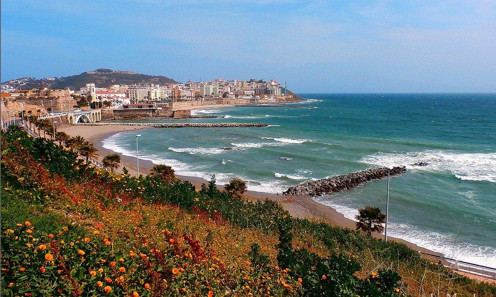 Un viaje a Ceuta de 48 horas 29