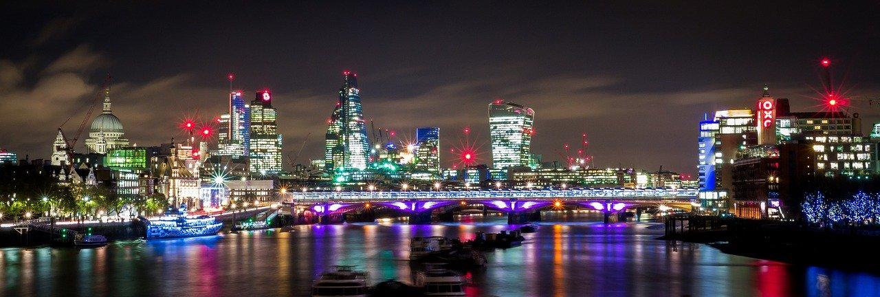 ¿LOC@ POR CONOCER LUGARES TURÍSTICOS EN LONDRES? 3
