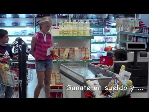 LOS NIÑOS YA TIENEN SU CIUDAD EN MICROPOLIX, MADRID. 12
