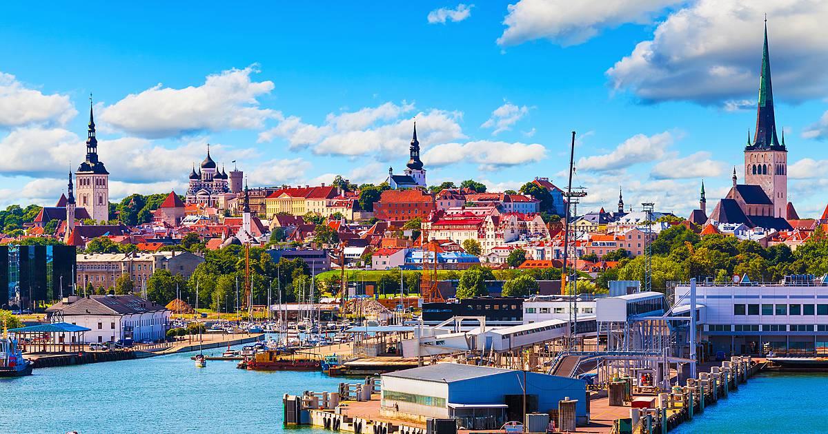 ¿Cuál es la mejor época para viajar a Estonia? 2