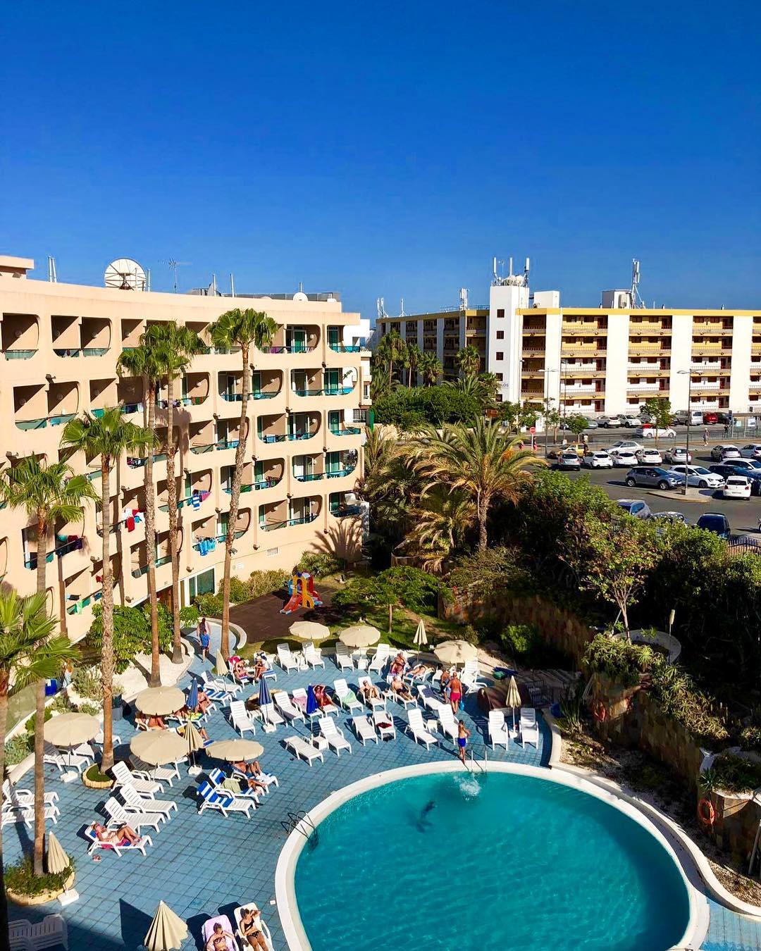 BUSCAR HOTELES ONLINE EN GRAN CANARIA Y FUERTEVENTURA 2