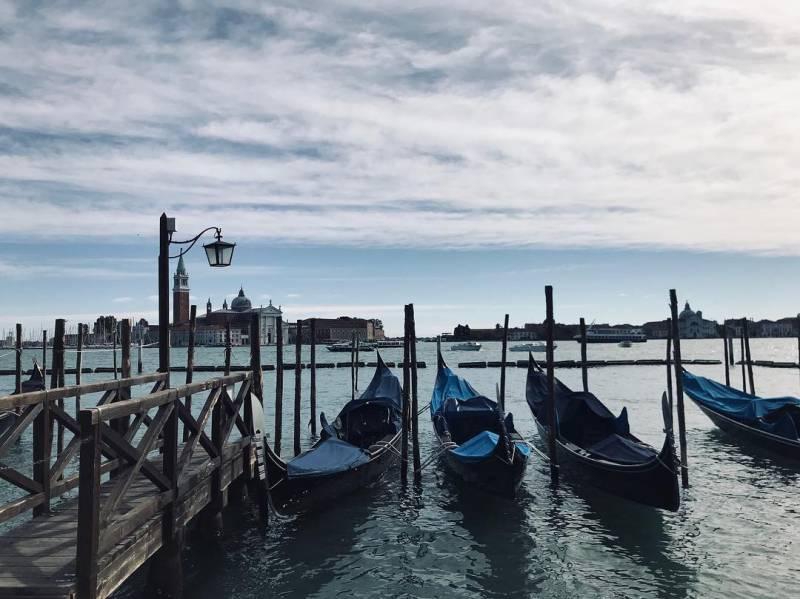 donde parar en venecia y disfrutar un rato 2