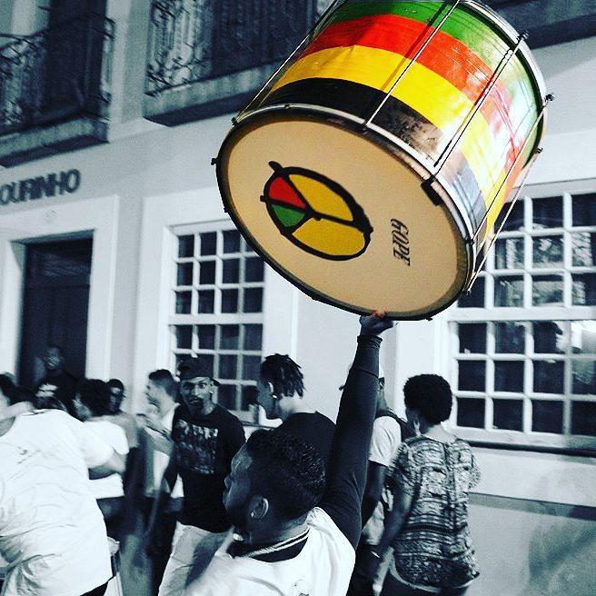 LOS OLODUM, DE SALVADOR DE BAHÍA 5