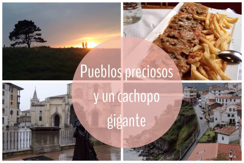 Oviedo y algunos de los Pueblos más bonitos de Asturias 2